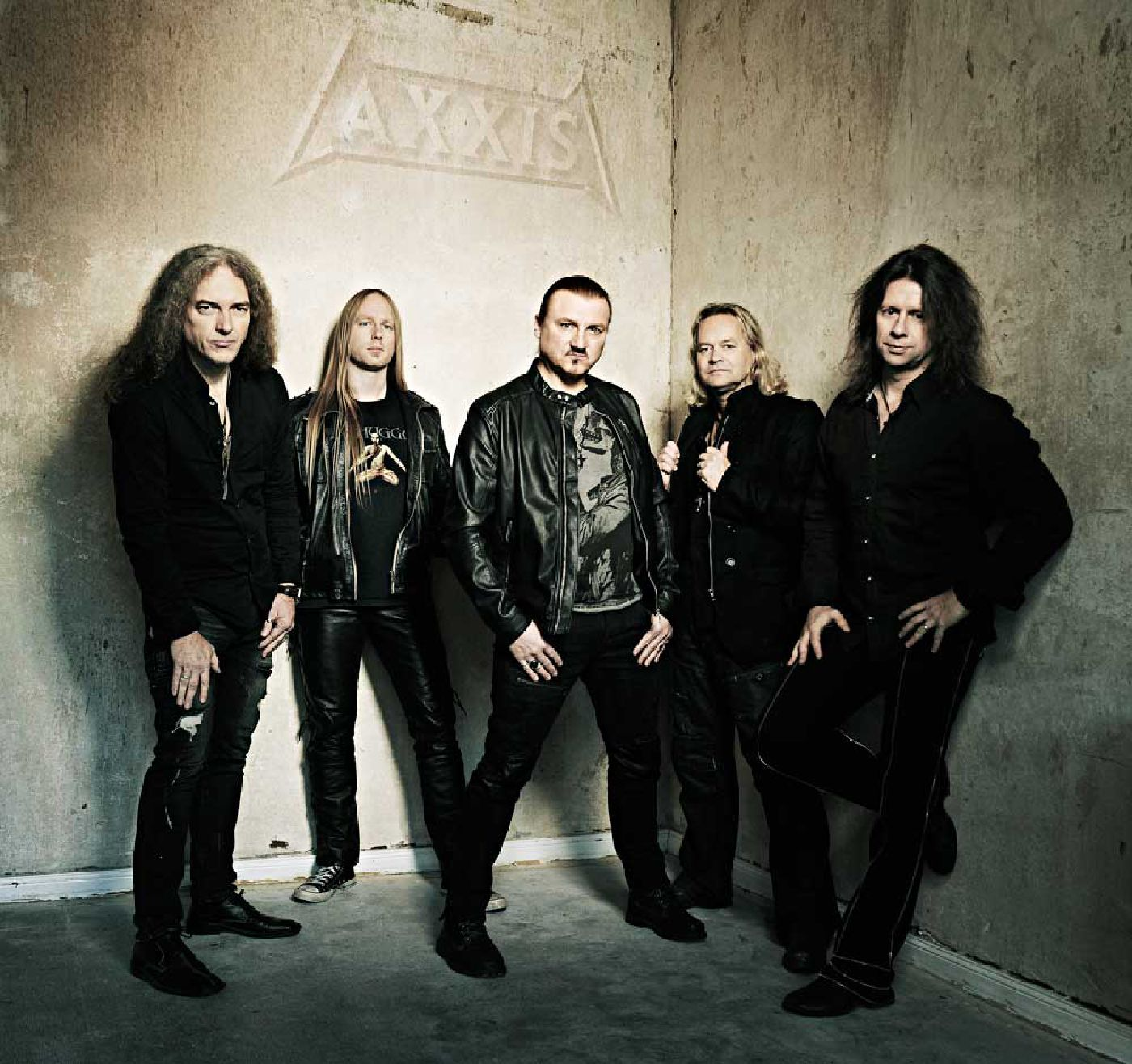 AXXIS 2017